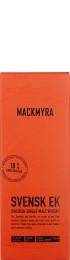 Mackmyra Svensk Ek 70cl