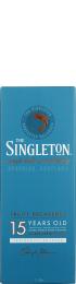 Singleton of Glendullan 15 years 1ltr
