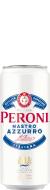 Birra Peroni blik