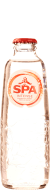 Spa Intense rood