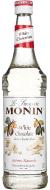 Monin White Chocolat