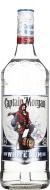Captain Morgan White...