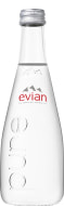 Evian Aramis glas