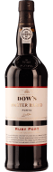 Dow's Port Ruby Red