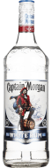 Captain Morgan White...