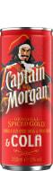 Captain Morgan & Col...