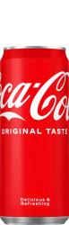 Coca-Cola blik NL