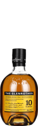 The Glenrothes 10 years Single Malt