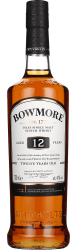 Bowmore 12 years Single Malt