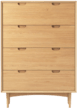 Chest of drawer large ethan