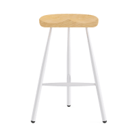 Gibson Bar Stool Low