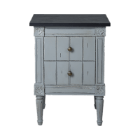 Rochefort Vintage Bedside Table