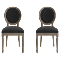 Louis Dining Chair Set of 2