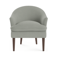 Adele Tub Accent Armchair
