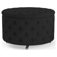 Stephanie Storage Ottoman