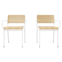 Grammar Carver Chair Set of 2