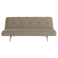 Slumber 3 Seater Sofa Bed