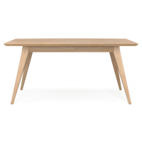 Hans 165cm Dining Table