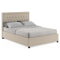 Celine Queen Gaslift Bed Frame