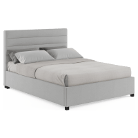 Eleanor Queen Gaslift Bed Frame