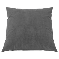 Elementary Cushion Cosmic Anthracite