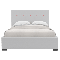 Gisele Queen Gaslift Bed Frame