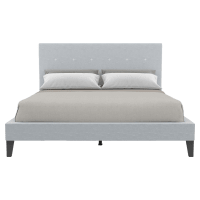 Gisele King Slim Bed Frame