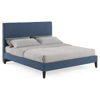 Sara King Slim Bed Frame