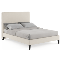 Sara Queen Slim Bed Frame