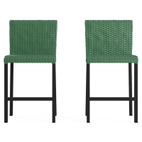 Espen® Outdoor 2x Bar Stools