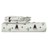 Monkey Business Kids Duvet Cover Set
