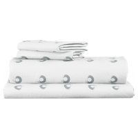 Faded O Standard Sheet Set