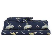 Tiny Barn Kids Standard Sheet Set