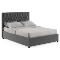 Emily Queen Standard Bed Frame