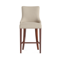 Zoe Bar Stool Low