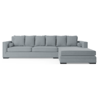 Ellington 3 Seater Modular Sofa with Chaise
