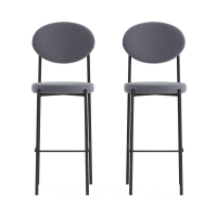 Sophie Set of 2 Bar Stools