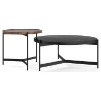Memphis Coffee Table Set