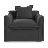 Palermo Armchair Slip Cover Set