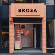 Brosa Showroom Melbourne