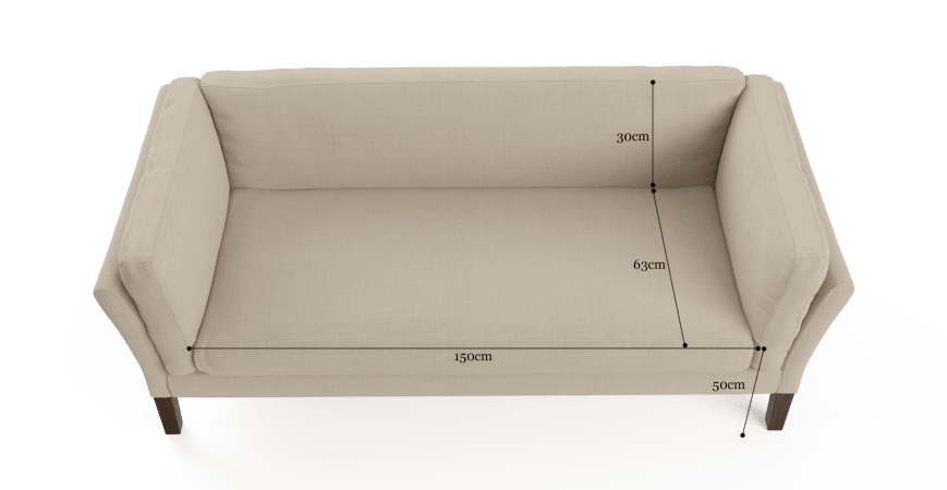 Mimmi 3 Seater Sofa