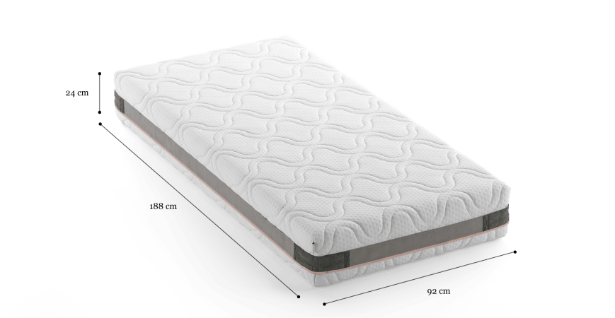 Perfect Plush Mattress