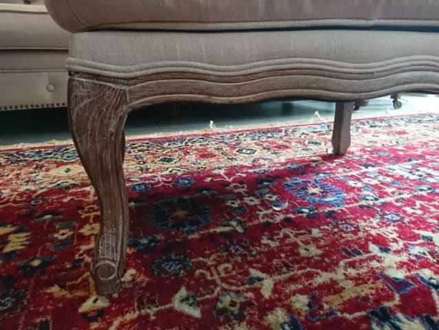 Philippe ottoman french beige 04