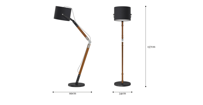 Orion Floor Lamp