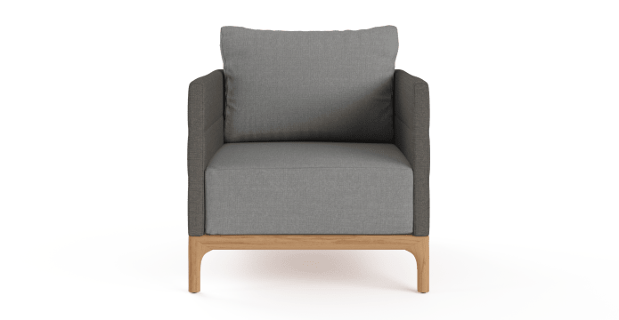 Rhodes Outdoor Armchair
