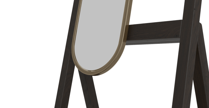 The Assistant Standing Mirror