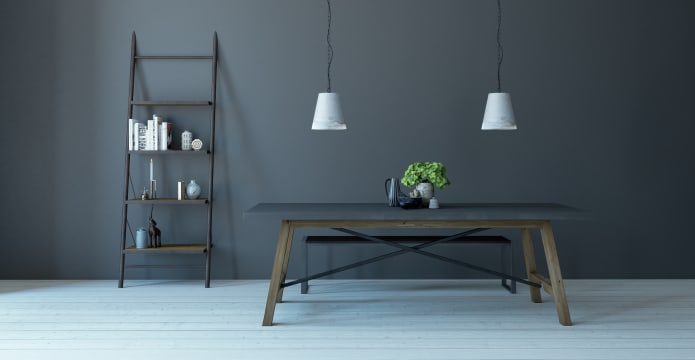 Seki Pendant Light