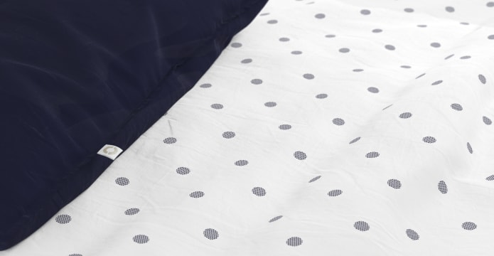 Multiple Dots Duvet Cover Set