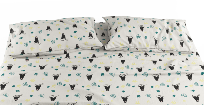 Monkey Business Kids Standard Sheet Set