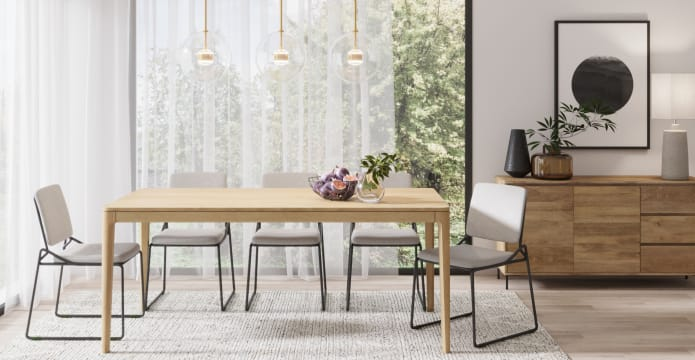 Drek Dining Table 180cm